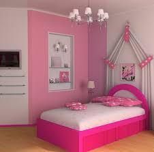 Little Girls Bedroom Paint Bedroom Girls Design Ideas Colors Single Bay Window Small For