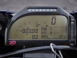Die Neue Bmw Hp4 Race Auto Motor At