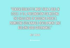 Gender Equality Quotes Unique Gender Equality Workplace Quotes Managementdynamics