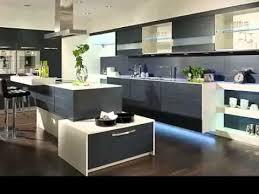 Open Kitchen Design New Inspiration