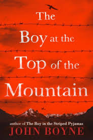 the boy at the top of the mountain by john boyne nook book  the boy at the top of the mountain