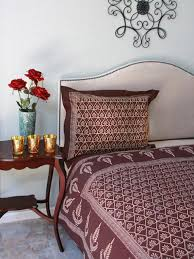 chocolate king duvet comforter cover