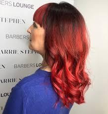 Sensus Hair Colour Chart Barrie Stephen Hair Bstephensalons Twitter