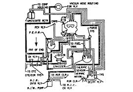 engine diagram mercdes vaneo fixya 1981 231 3 8l v6 turbo engine automatic transmission