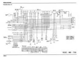honda rancher wiring diagram honda wiring diagrams