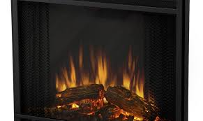 glass heater blower electricity heat wood logs faux fireplace electric hearth doors without chimney liner surround