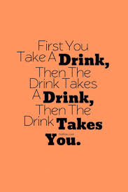 Alcoholic Quotes Magnificent 48 Best Anti Alcohol Quotes Pictures Popular Stop Drinking