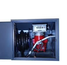 Fuel Dispensing System Design Tanker Truck Mobile Dispenser Diesel Bowser East Man Oil