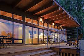 northwest modern home architecture. Contemporary Architecture Exterior Of Northwest Modern Home In Portland Oregon Throughout Architecture