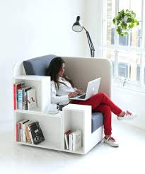 best reading chair small bedroom reading chair the open book the chair bookshelf hybrid that lets