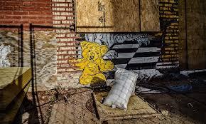 graffiti art street vandalism spray