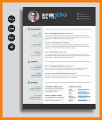 013 Cv Templates Free Download Template For Word Ms Resume And