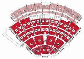 Comcast Center Mansfield Seating Chart Virtual