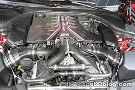 2018 bmw engines. contemporary 2018 2018 bmw m5 first edition engine at the iaa 2017 u2013 live in bmw engines
