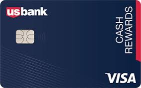 For banks with multiple iins, cards of the same type or within the same region will generally be issued under the. U S Bank Cash Rewards Visa Card