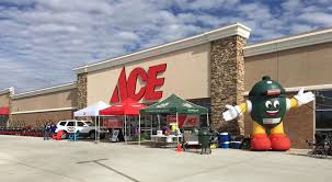 ace hardware fuels s growth in q2