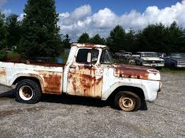 1960 Ford F-100 Truck Restoration: 7 Steps (with Pictures)
