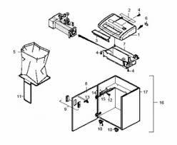 paper shredder wiring diagram wiring diagram libraries hsm classic 108 cc sc paper shredder oem wire frame bag holder new