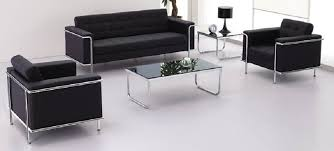 interesting office lobby furniture.  Furniture Amazing Modern Office Lobby Furniture Leather Lob Throughout Interesting R