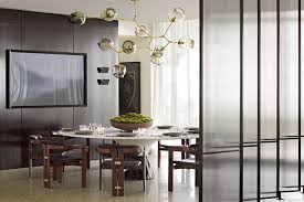 Dining room lighting ideas pictures Light Industrial Dining Room Lighting Décor Aid Top 2019 Dining Room Lighting Trends Fixtures Ideas Decor Aid