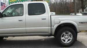 SOLD~~~2004 Toyota Tacoma Double Cab For Sale~SR5 TRD Off Road ...