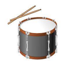 Percussion instruments are the oldest type of musical instruments with many different musical personalities. Tenor Drum And Drumsticks Percussion Musical Instrument Print Encyclopaedia Britannica Allposters Com