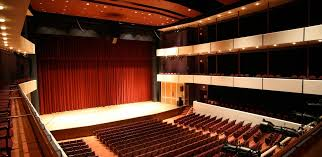 Ted Mann Concert Hall Music College Of Liberal Arts