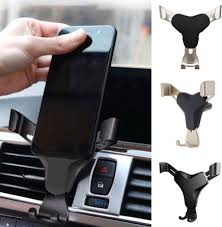 Explorer <b>Universal Gravity</b> Car <b>Air Vent</b> Mount Bracket Mobile Phone ...