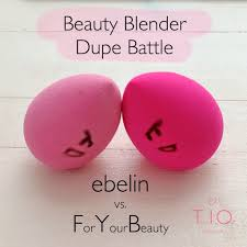 dm ebelin make up ei rossmann for your beauty profi make up schwamm battle