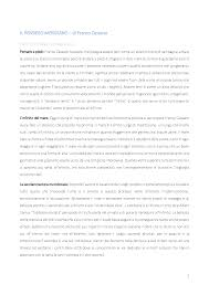 Il Pensiero Meridiano - di Franco Cassano - Docsity