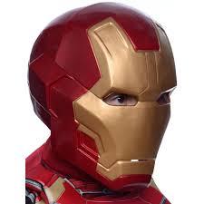 Alibaba.com offers 862 led iron man mask products. Kids Iron Man Two Piece Mask Walmart Com Walmart Com