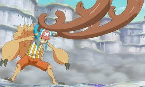 image chopper s new horn point png one piece wiki fandom