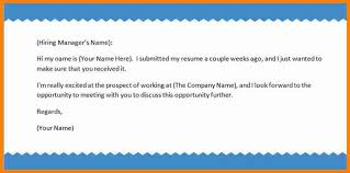 Charming How To Write An Email For Sending Resume 85 On Cover Letter For  Resume With