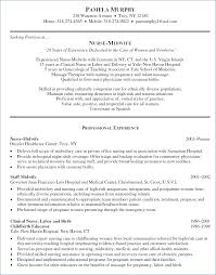 Objective Statement On Resume 23 Impressive Examples Of Resume Objectives For Nurses