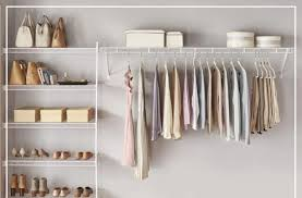 wire closet shelving. The Rubbermaid HomeFree And FastTrack Wall Mount Wire Kits Are Customizable Easy To Install. Closet Shelving I