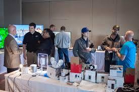 Consumer Electronics Distributors Inc. Boasts Largest Fall Ball Attendance  Yet | 2018-10-17 | SDM Magazine