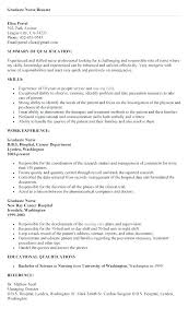 Sample Resume Rn Resume Examples For Nursing Nurses Resume Templates