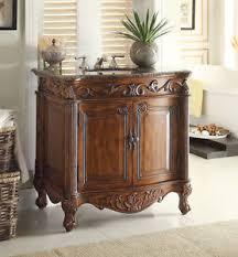 antique looking bathroom vanity. Vintage Style Bathroom Vanity Antique Looking