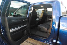 Review: 2015 Toyota Tundra CrewMax 4×4   Car Reviews and news at ...