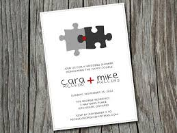 19 best wedding invitations images on pinterest invitation ideas Wedding Invitations Kitchener Ontario diy printable custom bridal wedding shower puzzle invitation cards $10 00, via etsy Downtown Kitchener Ontario