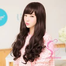 New Hair Style 2015 softdegree hair 2015 new style long wave thin bangs ladys wigs 1409 by wearticles.com