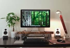 geeks home office workspace. home office battlestation geeks workspace