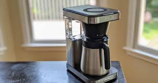 Stainless steel 10 cups coffeemaker. The Best Coffee Maker For 2021 Cnet
