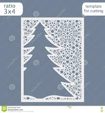 laser cut christmas invitation card template cut out the paper laser cut christmas invitation card template cut out the paper card lace pattern