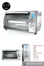 digital oven gallery extra large entertaining convection