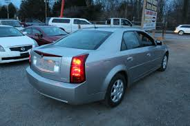 2005 Cadillac CTS HI FEATURE V6 city MD South County Public Auto ...