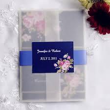 shabby chic vintage boho theme pocket wedding invitations ewpi061 Vintage Shabby Chic Wedding Invitations blue shabby chic vintage boho wedding invitation ewpi061 2 buy vintage shabby chic wedding invitations
