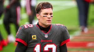 Tom Brady excited, ready to lead ...