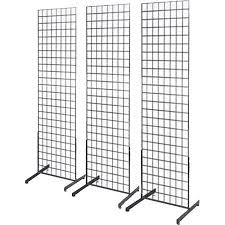 only hangers 2 x 6 grid wall panel