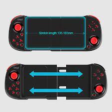 Không Dây Protable Điện Thoại Thông Minh Tay Cầm Chơi Game Bluetooth Di  Động Máy Chơi Game Khác   Tay Cầm Chơi Game
